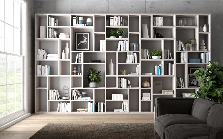 Tempo libreria - Ikea catalogo librerie ...