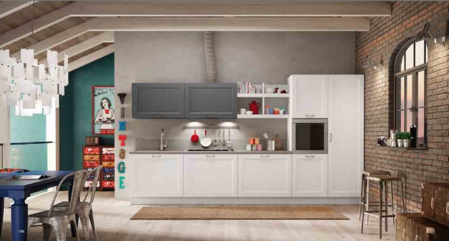 Awesome Prezzo Cucina Berloni Contemporary - Ideas & Design 2017 ...